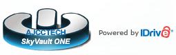 AJCCTECH SkyVault ONE Cloud Backup Service