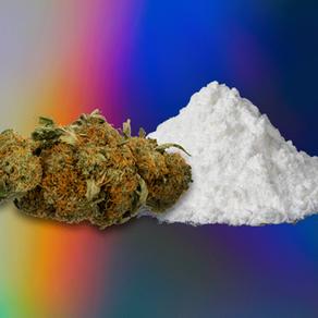 Maconha e cocaína: os potenciais riscos e benefícios do uso em conjunto