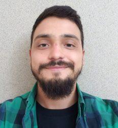 Luis Felipe Siqueira Valêncio