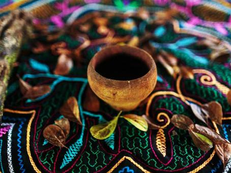 Estudo analisa a composição química de amostras de ayahuasca