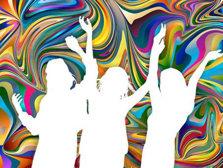 Para além das substâncias: outros fatores que influenciam a experiência psicodélica