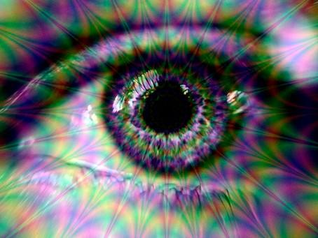 Os efeitos terapêuticos dos psicodélicos dependem dos seus efeitos subjetivos?