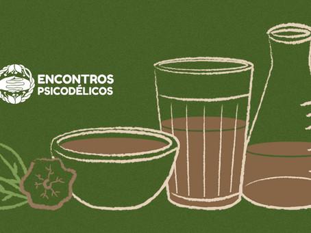 VÍDEO - Encontros Psicodélicos #1: Ayahuasca na floresta, na cidade e no laboratório