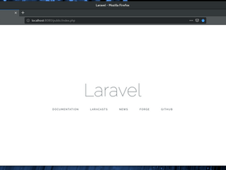 Laravel Conversion Example Completed!