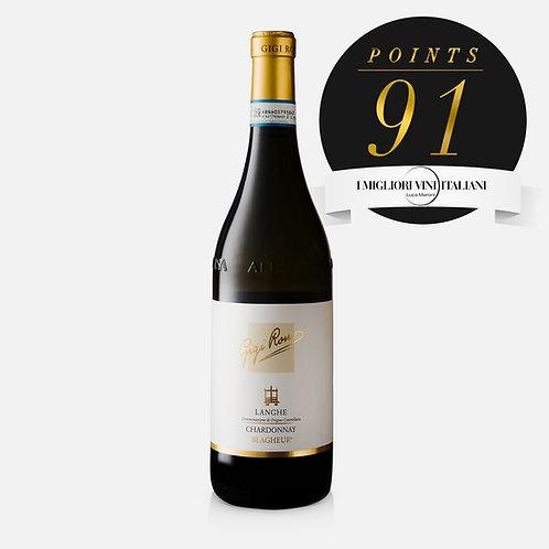 Langhe Chardonnay Blagheur 2018
