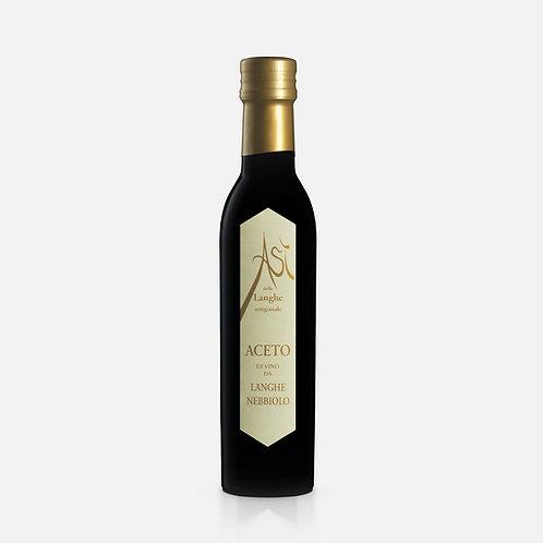 Aceto di Nebbiolo 250ml