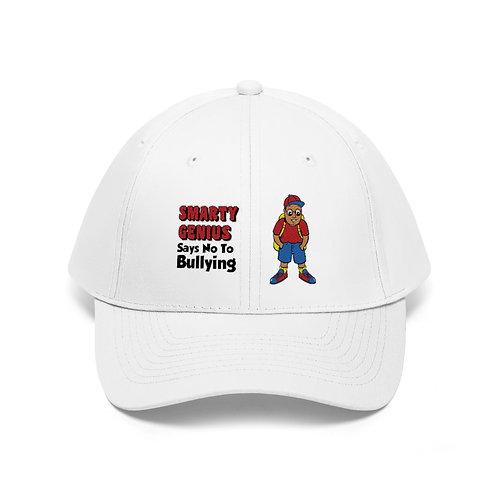 SGSB-Unisex Twill Hat