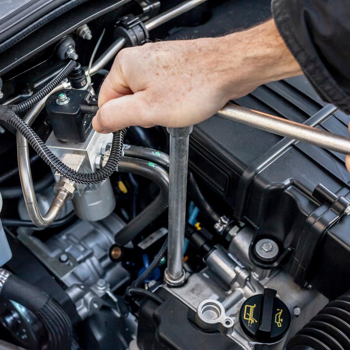 Engine Repair(s)