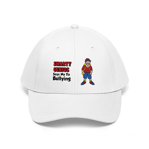 SGCB-Unisex Twill Hat