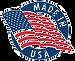 Made In America-Squirrel-slip