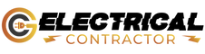 CG Electrical Logo