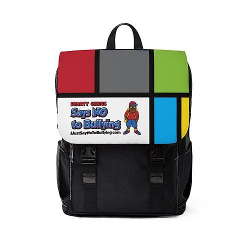 SGB-Unisex Casual Shoulder Backpack