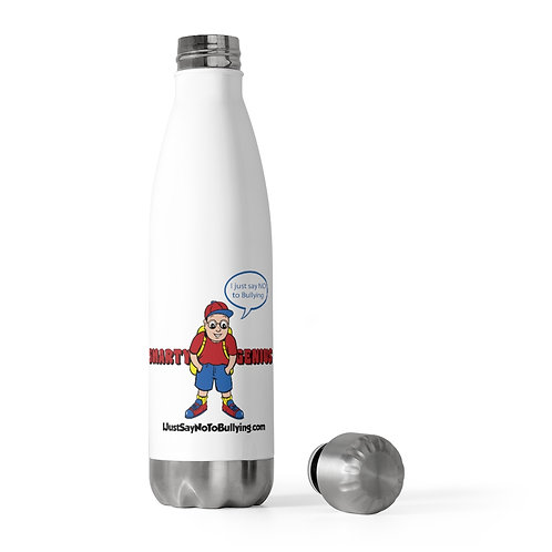 SGC-20oz Insulated Bottle