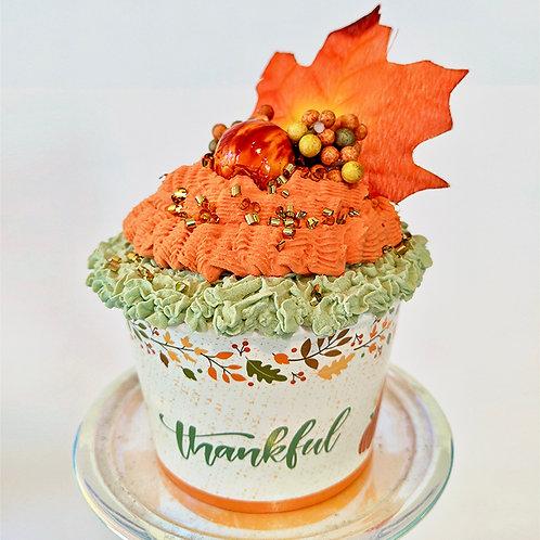 Thankful Dessert Cup