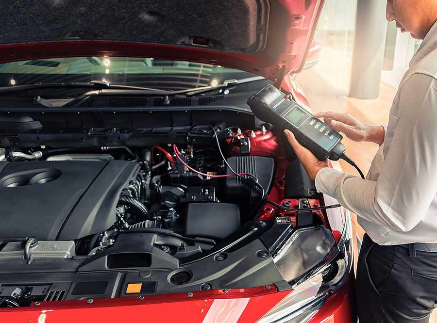 Check engine Light Diagnostic(s)