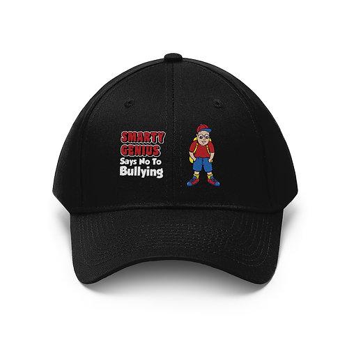 SGC-Unisex Twill Hat