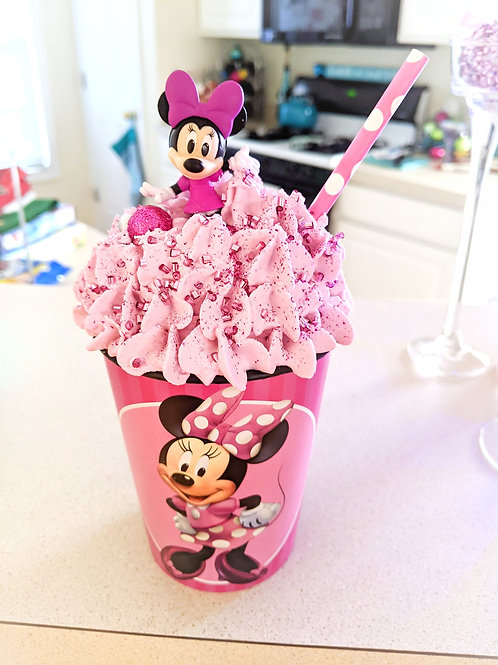Milkshake/Minnie Mouse