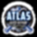 Atlas logo Final_Original w white_Origin