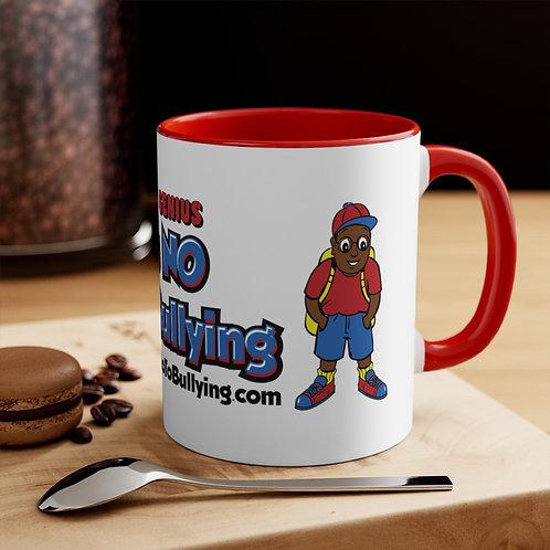 SGB-11oz Accent Mug