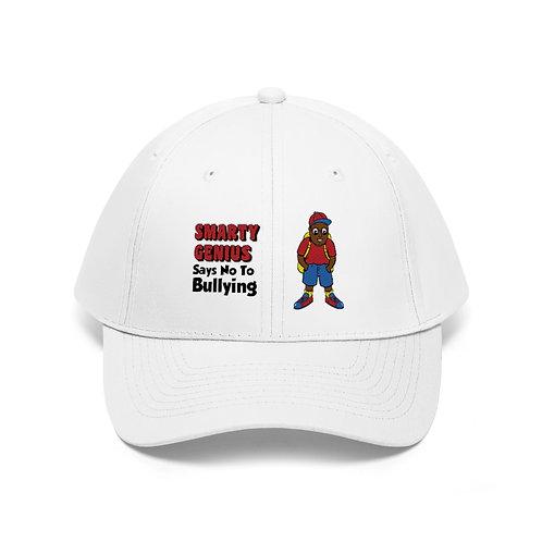 SGBB-Unisex Twill Hat