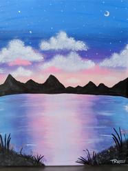 The Luminous Lagoon