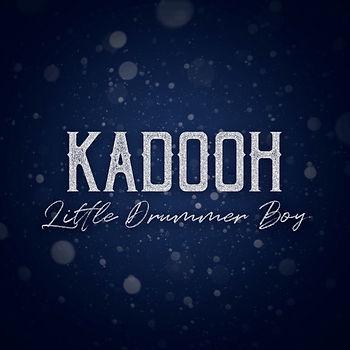 Kadooh - Little Drummer Boy - Artwork.jpg
