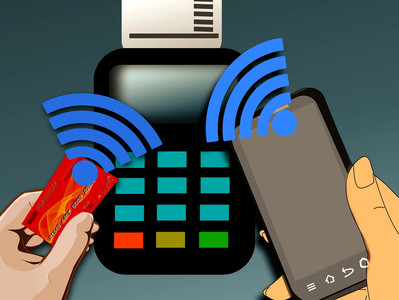 NFC or Near Field Communication.. All you wants to know!!