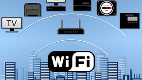What is Wi-Fi 6   Tech-Knowledge