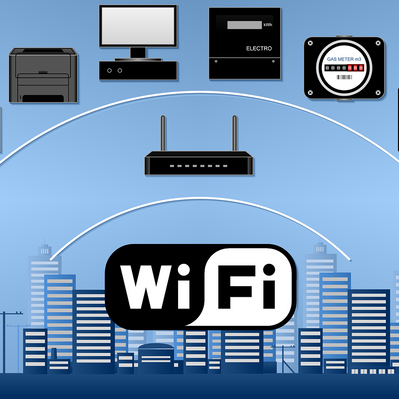 What is Wi-Fi 6 | Tech-Knowledge