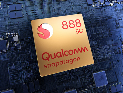 Snapdragon 888..!! Qualcomm's new 8 series mobile processor is ready for Android Flagship Phones.
