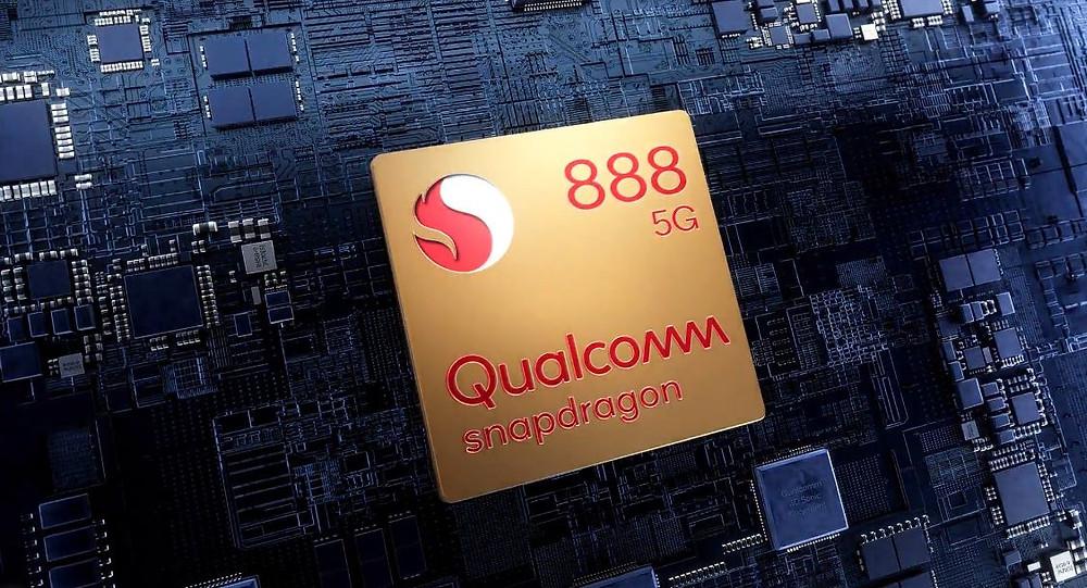Qualcomm Snapdragon 888 vs Samsung Exynos 2100