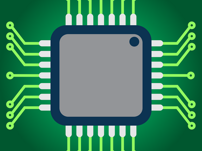A beginner's guide to Microcontrollers    Tech-knowledge