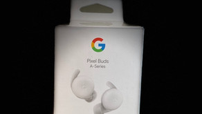 Google Pixel Buds A-Series review | Tech-Knowledge