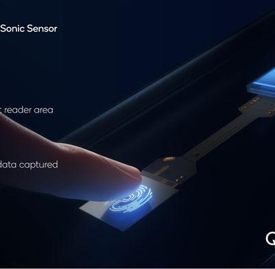 Qualcomm introduced 3D Sonic Sensor Gen 2