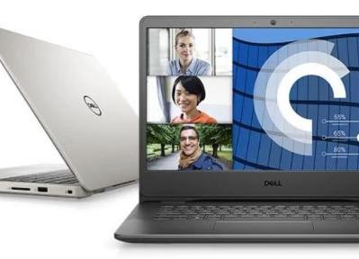 Latest 11th Gen Intel i5 Processor - New Vostro 14 3400 Laptop from Dell.