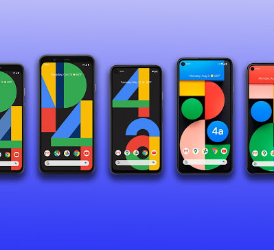 Best Google Pixel (2021): Phone selection Guide | Tech-Knowledge