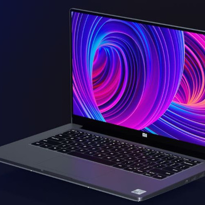 Good news for Mi Fans!! Mi Laptops are available in India.