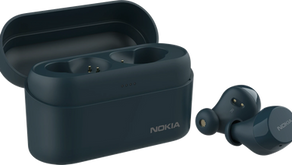 Nokia is back with its power earbuds | Tech-Knowledge