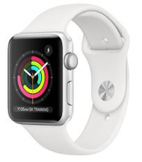 Evolution of Smartwatch - Apple Watch 3 (2017)