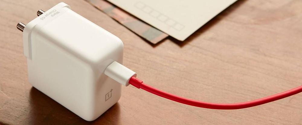 OnePlus Dash and Warp Charging