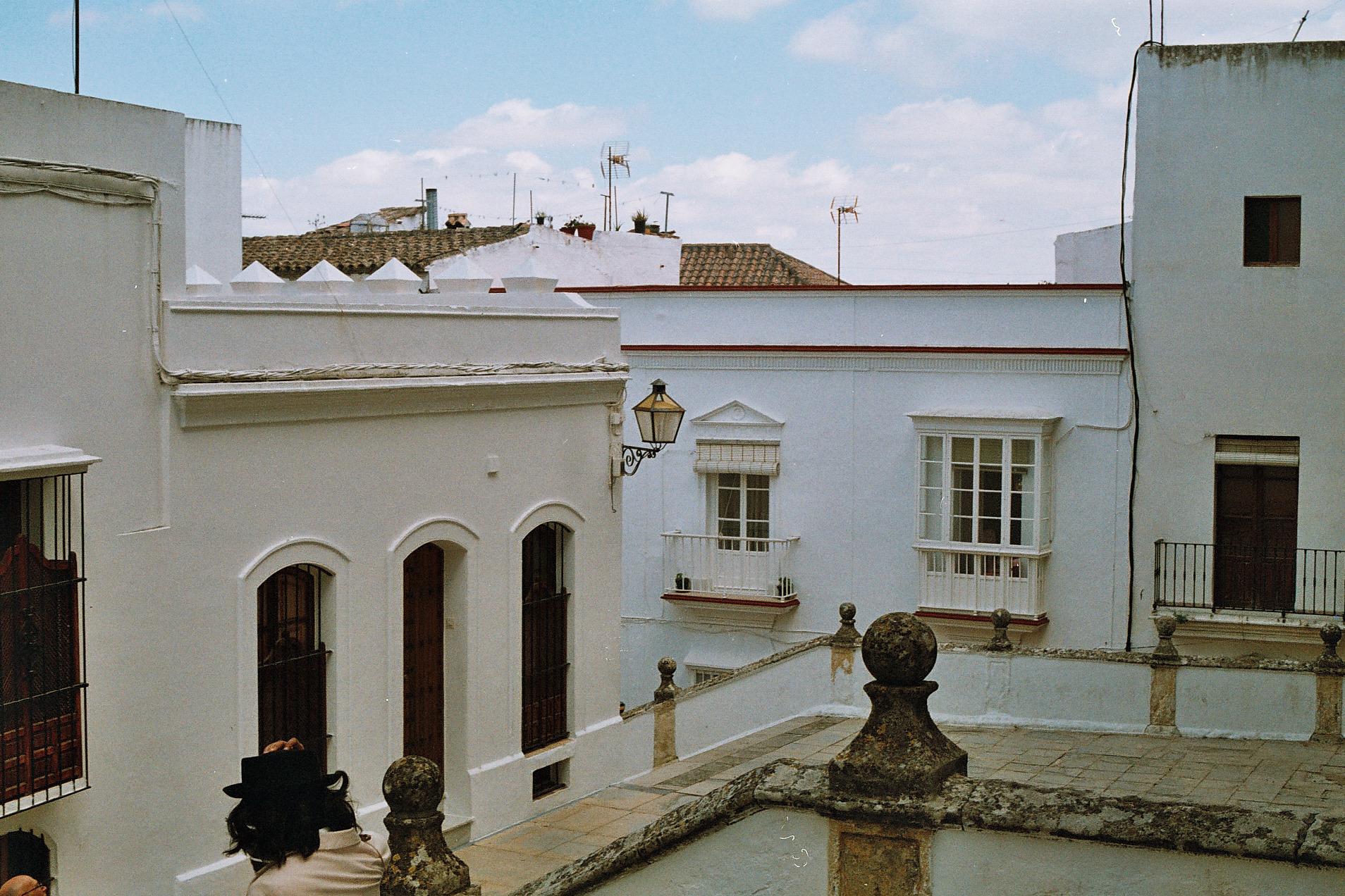White Buildings