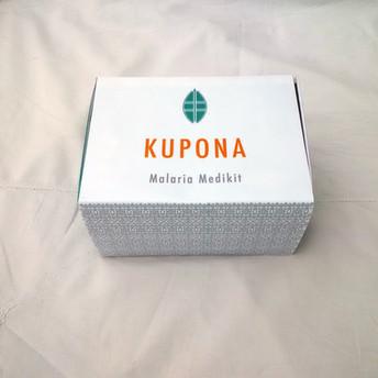 Kupona Malaria Medikit
