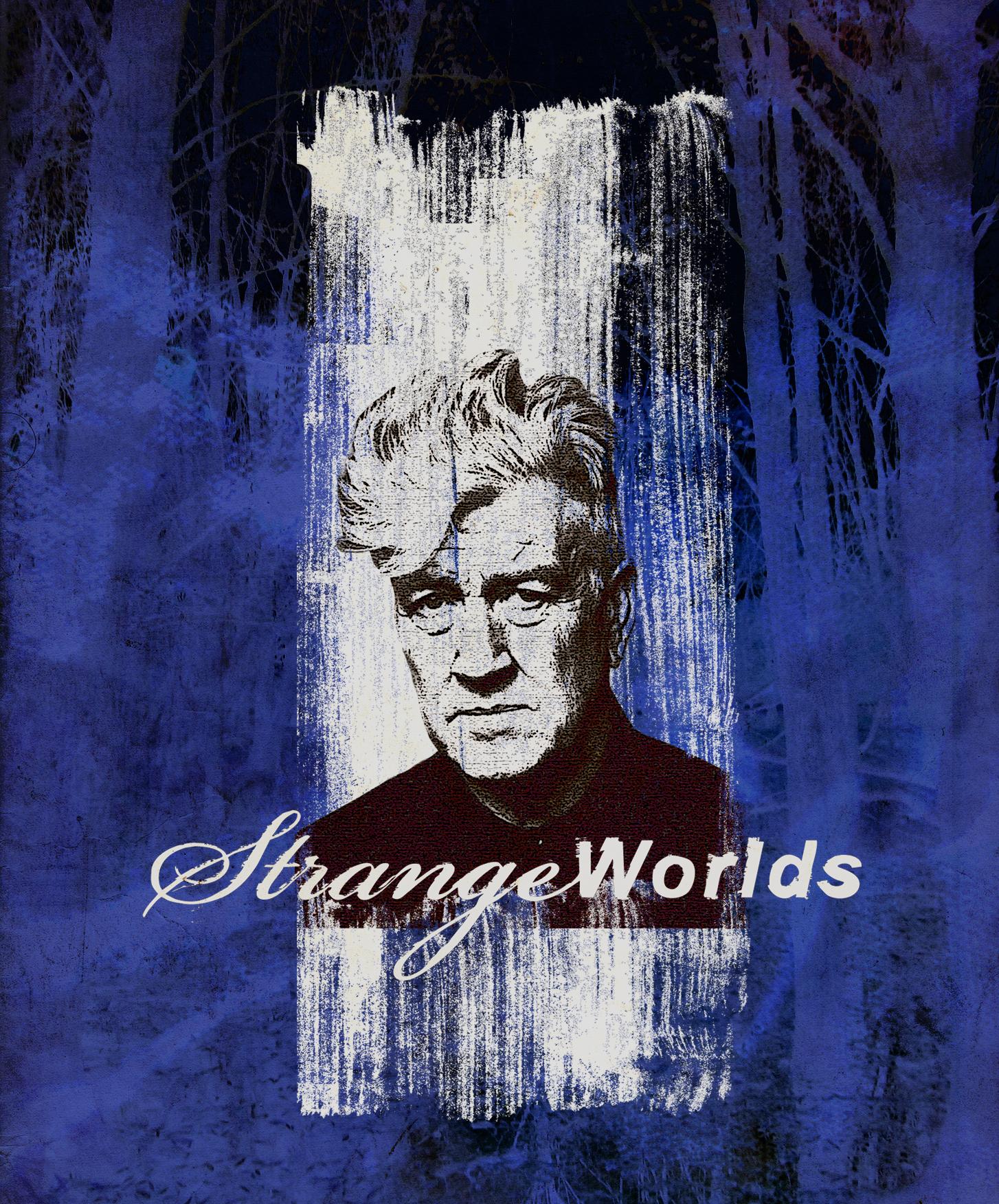 David Lynch: Strange Worlds