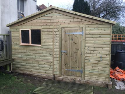Workshop 2 windows