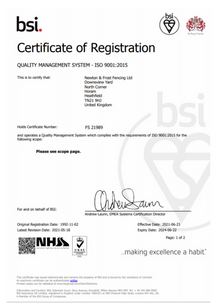 NFF ISO9001 FS 21989 exp 22 06 2024