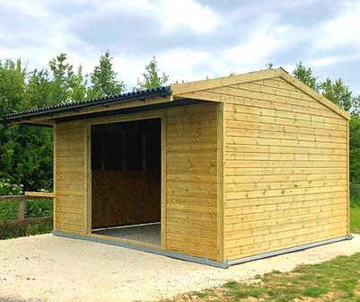 Windsor Field Shelter