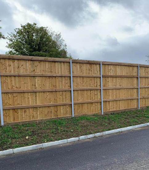 environmental barrier