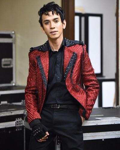 Bintang muda berbakat besar _thisisnaqiu