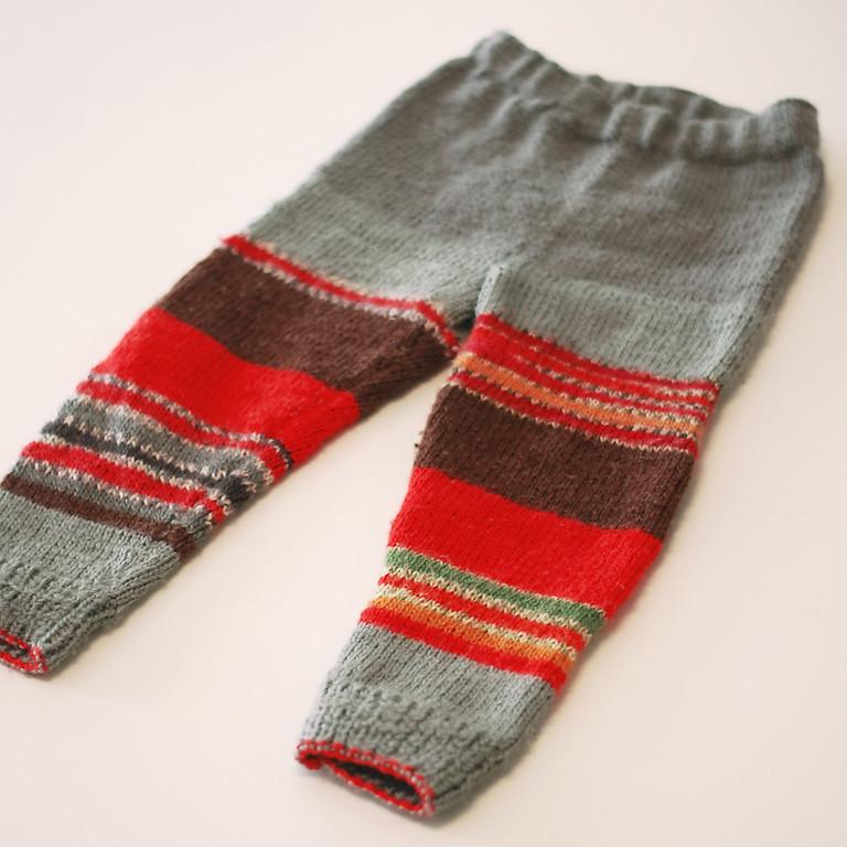 Pajama Pants (XXL)
