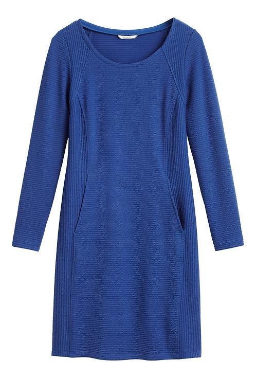 Платье синее Sandwich
